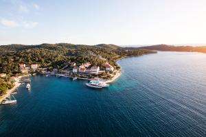 Hotel Odisej Mljet (15 of 46)