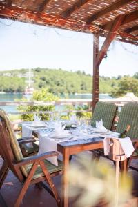 Hotel Odisej Mljet (16 of 41)