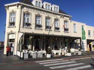 Hotel de Blauwe Vogel - Ossendrecht