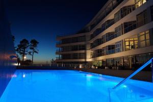 Mielno-Apartments Dune Resort - Apartamentowiec A, Appartamenti  Mielno - big - 222