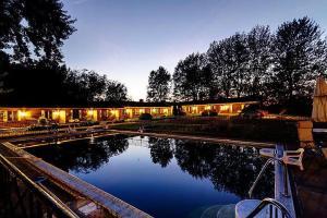 Motel Villa d'Autray - Accommodation - Lanoraie