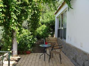 Casa Branca Villa Vina Casa de Campo - TER, Monchique