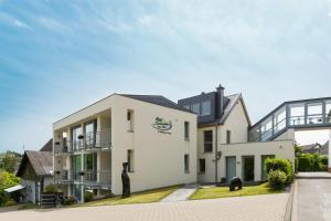 Eifel Kulinarisch Hotel Schneider am Maar