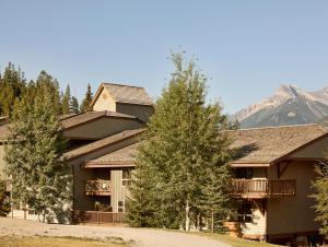 Panorama Mountain Resort - Pine Inn - Hotel - Panorama