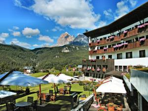 Hotel Mirage - Cortina d`Ampezzo