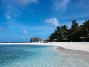 Ellaidhoo Maldives by Cinnamon, Курортные отели  Хангнаамеедхоо - big - 60