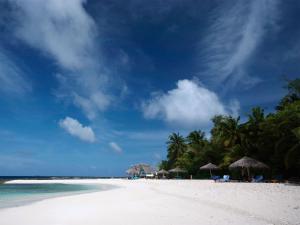 Ellaidhoo Maldives by Cinnamon, Курортные отели  Хангнаамеедхоо - big - 45