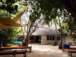 Ellaidhoo Maldives by Cinnamon, Курортные отели  Хангнаамеедхоо - big - 51