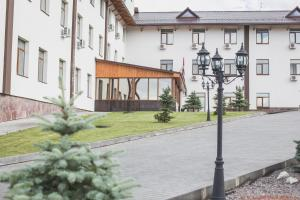 Park-Hotel Vishnevaya Gora - Bol'shaya Polivanovka