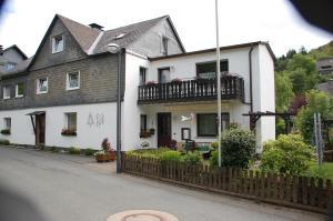 Ferienwohnung Klauke - Apartment - Winterberg