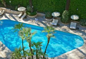 Aldrovandi Villa Borghese - The Leading Hotels of - AbcRoma.com