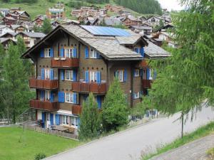 Apartment Dorfblick - Saas-Fee