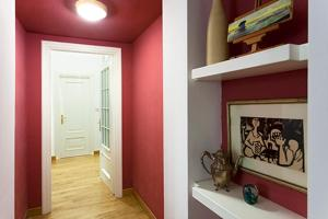 Clodio Halldis Apartment