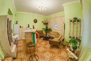 Гостевой дом на Каманина, Одесса