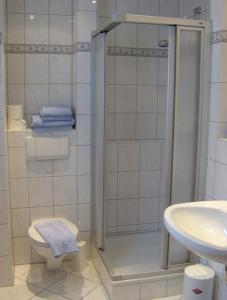 Double Room Hotel Rosenhof