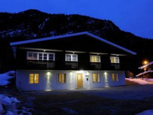 Accommodation in Rönnäng