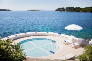 Hotel Odisej Mljet (7 of 41)