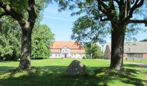 Landhotel Gut Zarrentin - Carlsthal