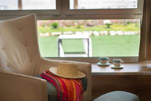 Herods Dead Sea – A Premium Collection by Fattal Hotels, Szállodák  Neve Zohar - big - 41
