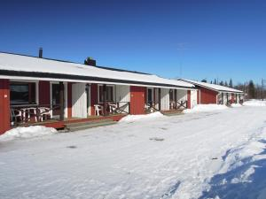 Näverniemi Holiday Center, Üdülőtelepek  Ivalo - big - 31