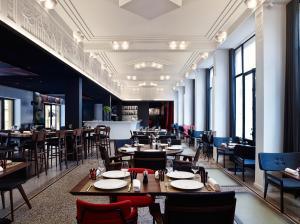 Hotel Molitor Paris (19 of 125)