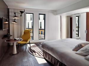 Hotel Molitor Paris (11 of 125)