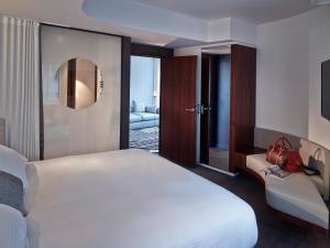 Hotel Molitor Paris (8 of 125)