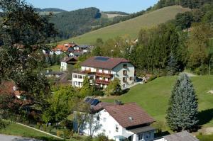 Genießerpension Dopler - Zur schönen Au - Bad Schönau