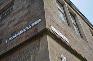 Safestay Edinburgh (40 of 101)
