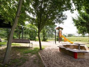 Apartament Plażowy - Gdańsk Neptun Park