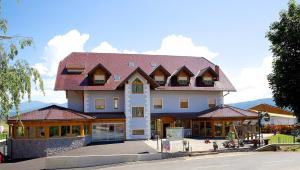 Hotel Restaurant Perschler - Judenburg