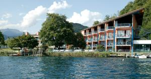 Hotel L'Approdo (24 of 50)