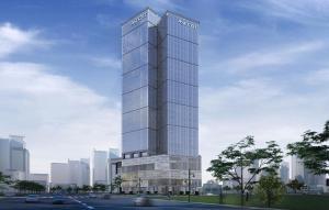 Ascott Bonifacio Global City M..