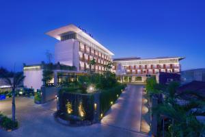 Aston Bojonegoro City Hotel - Cepu