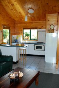 Coast Norfolk Island, Apartmány  Burnt Pine - big - 33