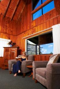 Coast Norfolk Island, Apartmány  Burnt Pine - big - 48