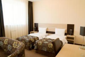 Ilmar City Hotel