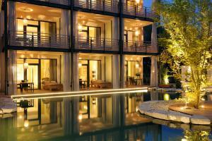 Wellnessgarten-Hotel - Brünning
