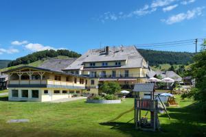 Gasthaus Löwen - Hotel - Bernau im Schwarzwald