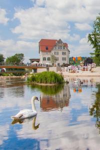 Villa Hirzel - Lenglingen