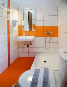 Livari Studios, Apartments  Vourvourou - big - 5
