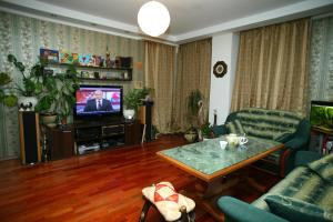 Perkunkiemio apartment, Апартаменты  Вильнюс - big - 24