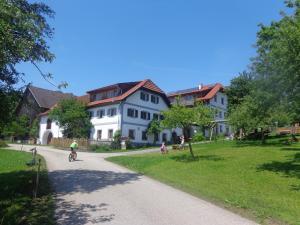 Biohof Stadler - Jochenstein