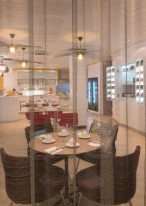 Mercure Nice Centre Grimaldi, Hotely  Nice - big - 53