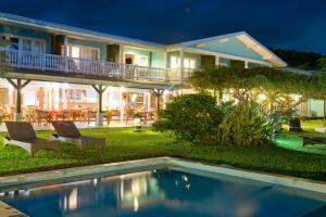 Raiatea Lodge Hotel (20 of 38)