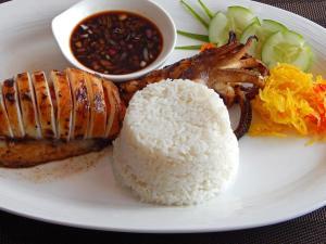Bohol Vantage Resort, Rezorty  Dauis - big - 91