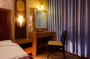 Rose Business Hotel, Motely  Yilan City - big - 36