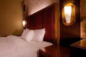 Rose Business Hotel, Motely  Yilan City - big - 34