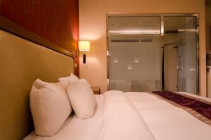 Rose Business Hotel, Motely  Yilan City - big - 69
