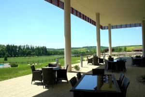 Albergues - K-Triumf Resort